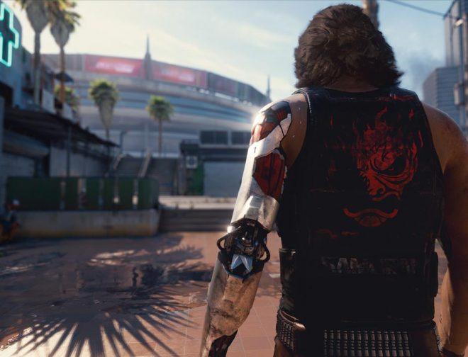Fotos de Keanu Reeves protagoniza nuevo comercial de Cyberpunk 2077