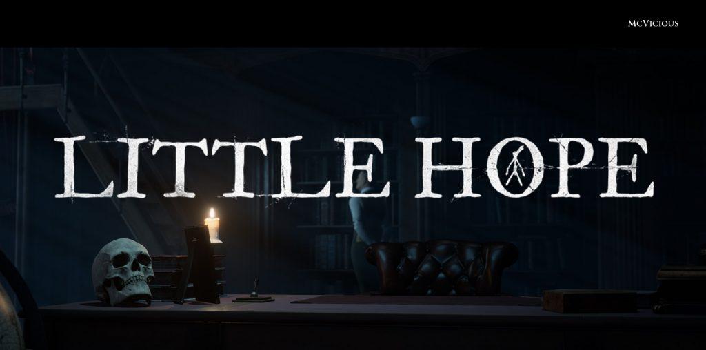 Foto de Reseña de The Dark Pictures Anthology: Little Hope