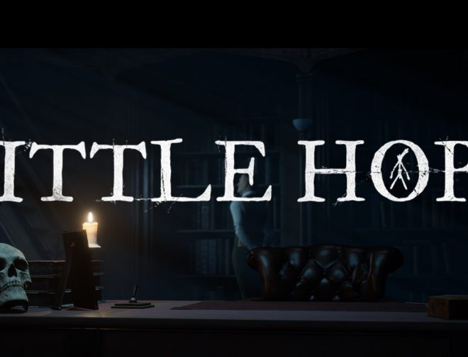 Foto de Reseña de The Dark Pictures Anthology: Little Hope