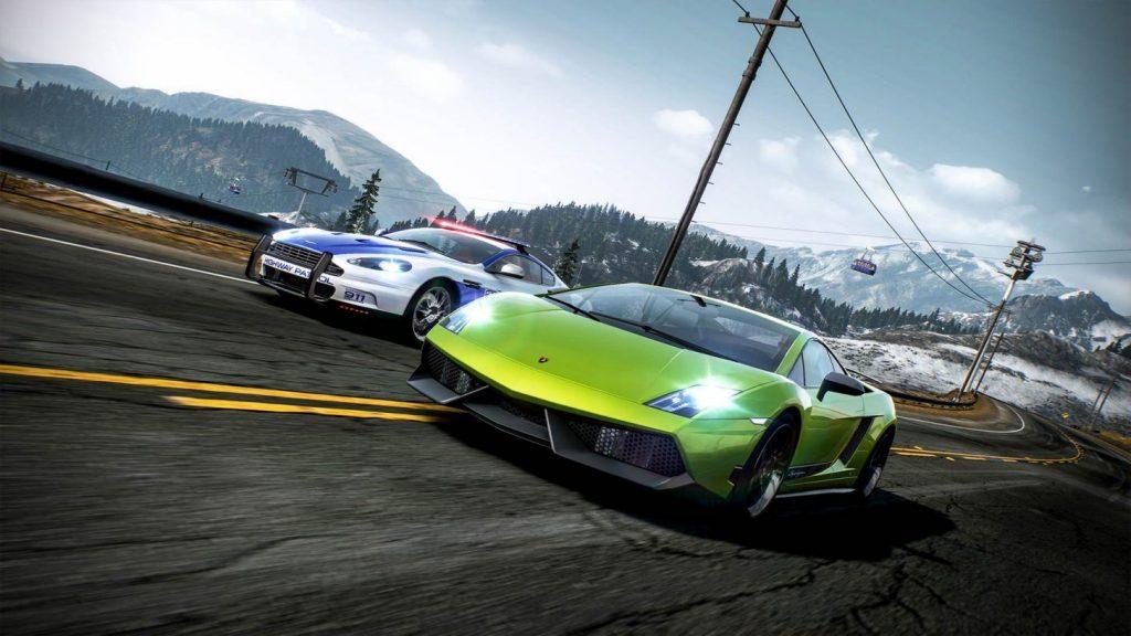 Foto de Primer tráiler e imágenes del juego Need for Speed Hot Pursuit Remastered