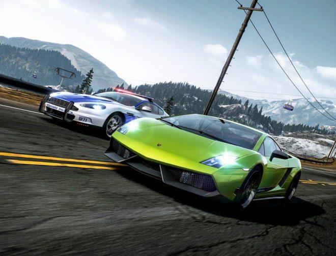Fotos de Primer tráiler e imágenes del juego Need for Speed Hot Pursuit Remastered