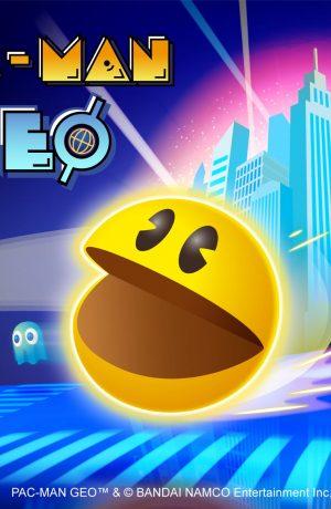 Foto de PAC-MAN llega a las calles del mundo real en el nuevo juego PAC-MAN GEO