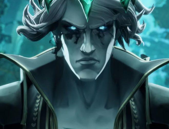 Fotos de Riot Force anuncia el primer RPG basado en League of Legends