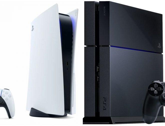 Fotos de Solo estos juegos de PS4 no se podrán jugar en PS5