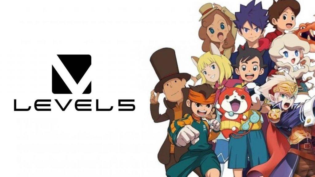 Foto de Level 5 no hará más lanzamientos fuera de Japón