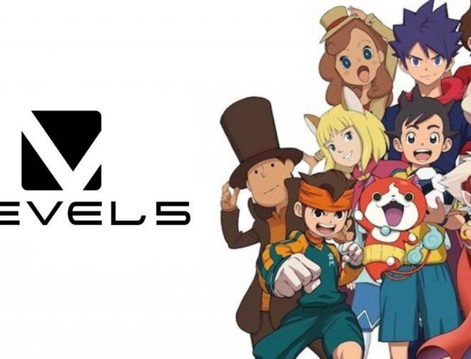 Fotos de Level 5 no hará más lanzamientos fuera de Japón