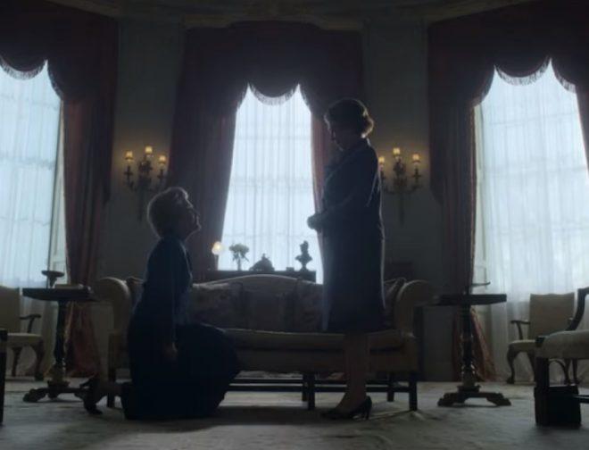 Fotos de The Crown presenta el trailer de su cuarta temporada