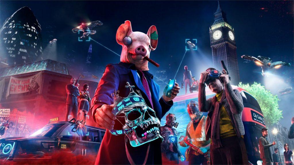 Foto de NVIDIA lanza los requisitos actualizados para jugar Watch Dogs: Legion con RTX ON y RTX OFF