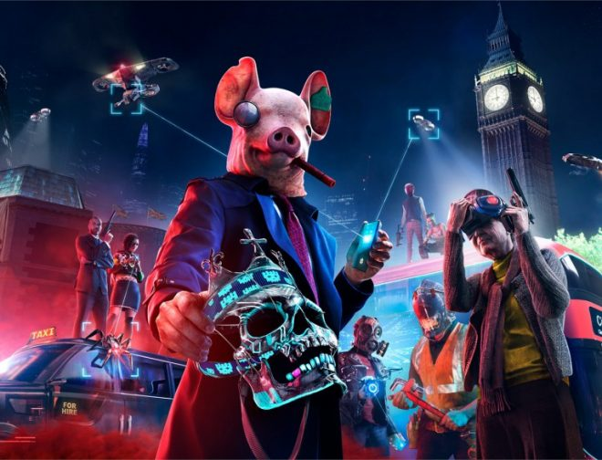 Fotos de NVIDIA lanza los requisitos actualizados para jugar Watch Dogs: Legion con RTX ON y RTX OFF