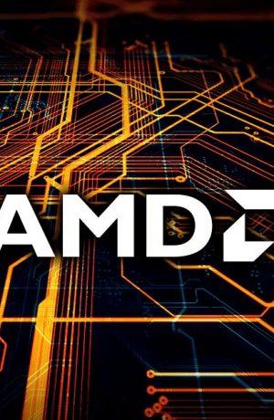Foto de El enfoque de seguridad de AMD en un mundo cambiante