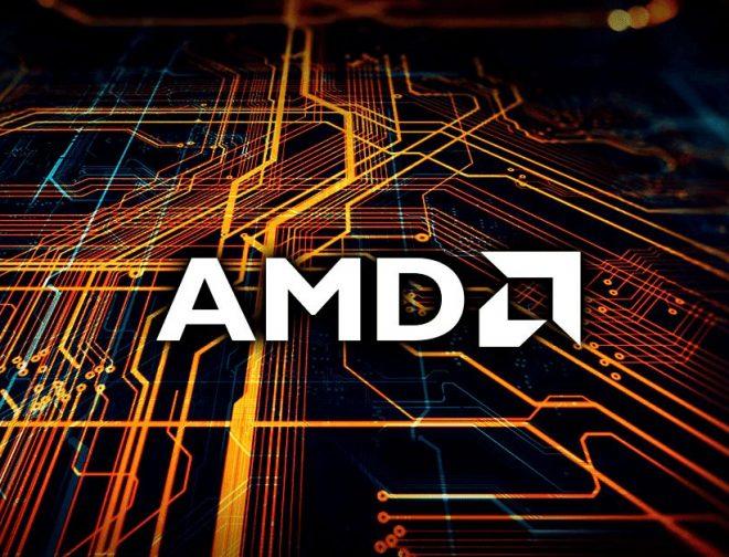 Fotos de El enfoque de seguridad de AMD en un mundo cambiante