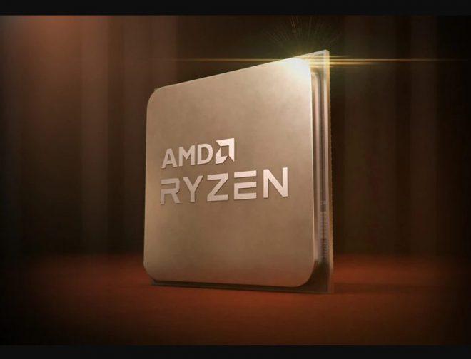 Fotos de Procesadores de Escritorio AMD Ryzen Serie 5000 disponibles ya en Perú