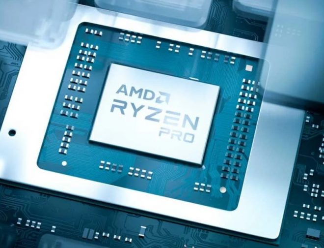 Fotos de Facilita la gestión de PCs empresariales con las capacidades de AMD Ryzen PRO