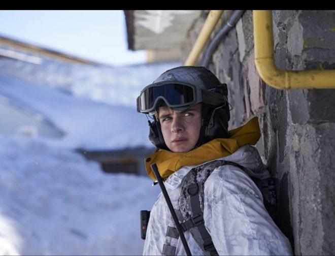 Fotos de La serie de adolescentes, Alex Rider, se estrenará en Latinoamérica en noviembre