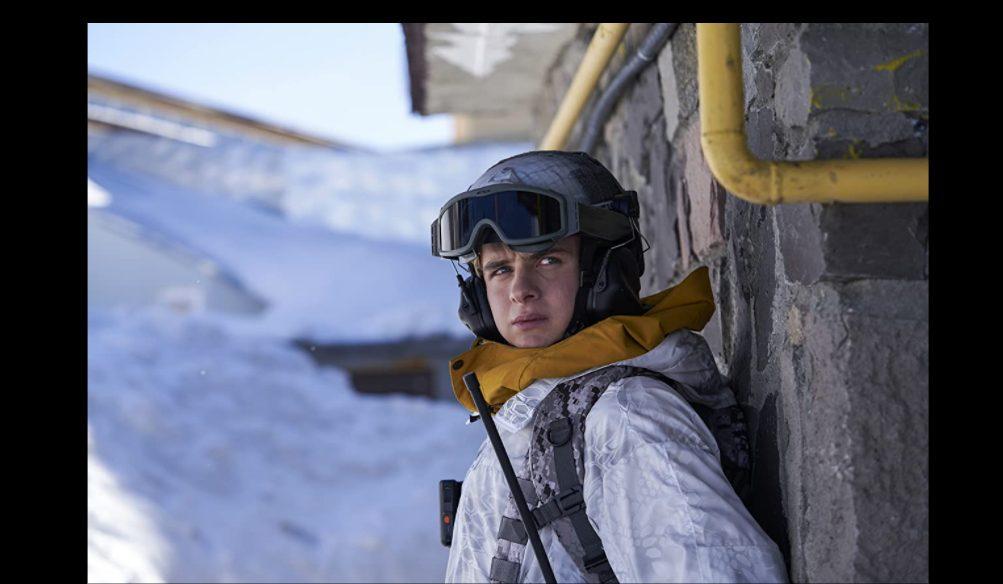 Foto de La serie de adolescentes, Alex Rider, se estrenará en Latinoamérica en noviembre