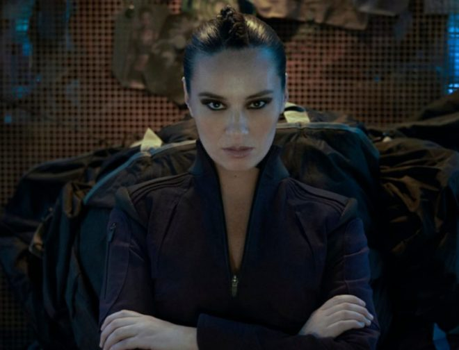 Fotos de Amazon Studios renueva la serie, The Expanse, para su sexta y última temporada