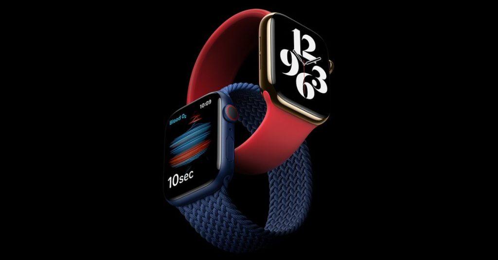 Foto de El nuevo Apple Watch Series 6 llega a iShop Perú