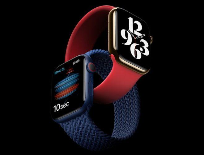 Fotos de El nuevo Apple Watch Series 6 llega a iShop Perú