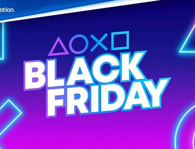 Fotos de Conoce las ofertas de la PlayStation Store por Black Friday