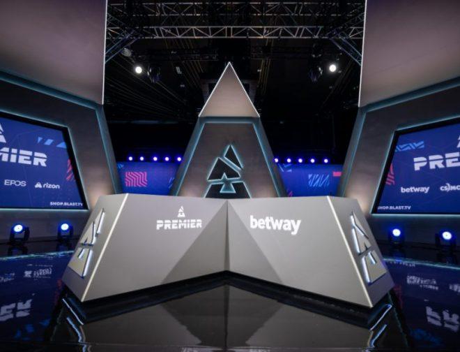 Fotos de Horarios y fechas en que se jugará la BLAST Premier: Fall 2020 Showdown de CS:GO
