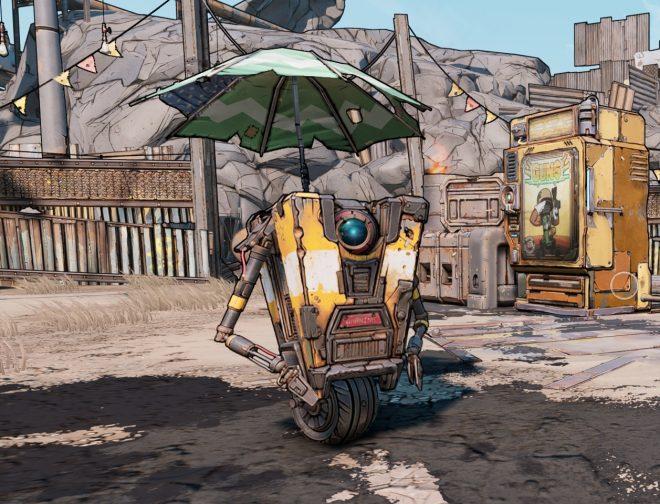Fotos de 2K Games anuncia concurso para ganar una Xbox Series X de Borderlands 3