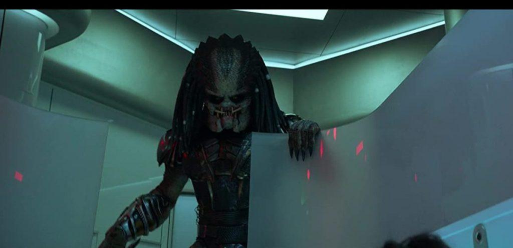 Foto de Se confirma a Dan Trachtenber, como el nuevo director de Depredador