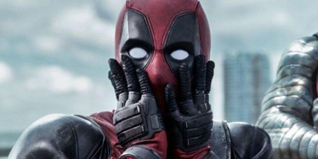 Foto de La película Deadpool 3 ya tendría a sus guionistas