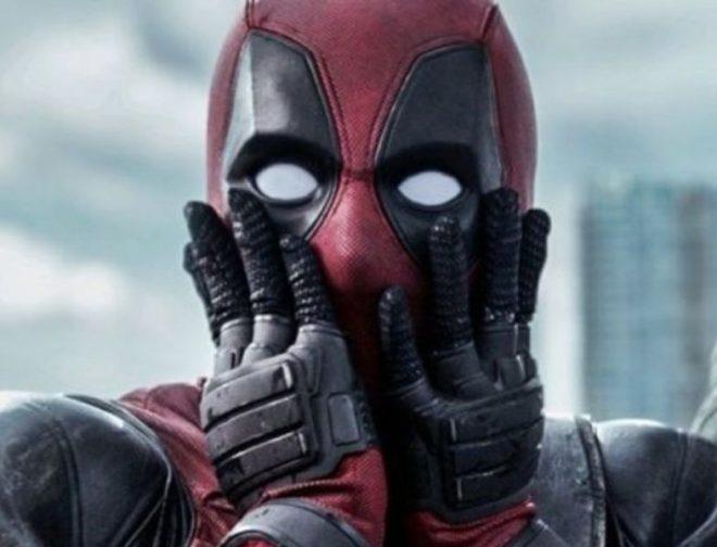 Fotos de La película Deadpool 3 ya tendría a sus guionistas