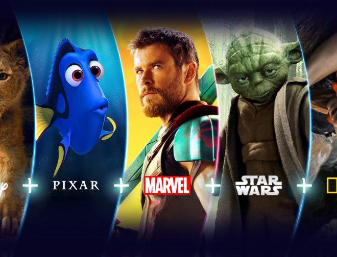 Fotos de Disney+ ya esta disponible en Perú y Latinoamérica