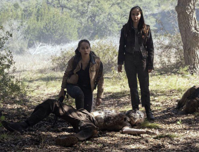 Fotos de El final de temporada de Fear The Walking Dead llega este lunes a AMC