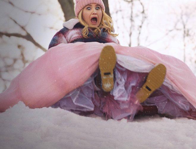 """Fotos de Tráiler: En diciembre llega la comedia navideña """"Amadrinhada"""" a Disney Plus"""