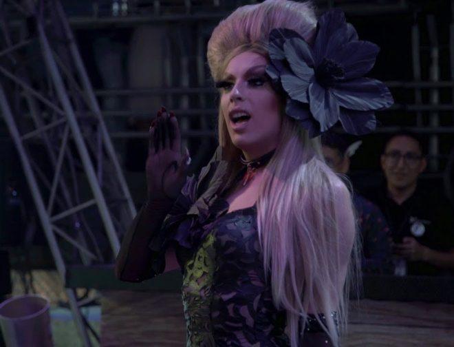 Fotos de Tráiler: Invasión Drag, documental que narra la llegada de las Drag Queens del reality RuPaul's Drag Race