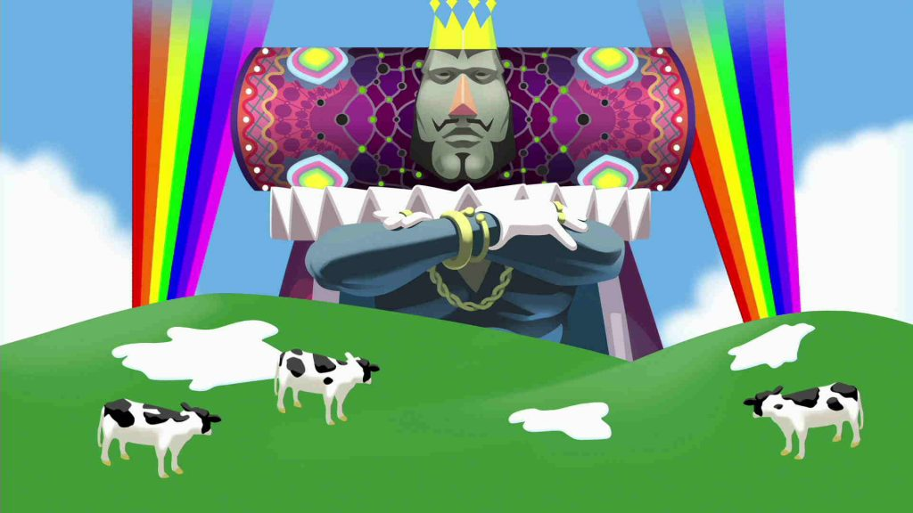 Foto de La querida franquicia de Katamari Damacy Reroll llega a PlayStation 4 y Xbox One