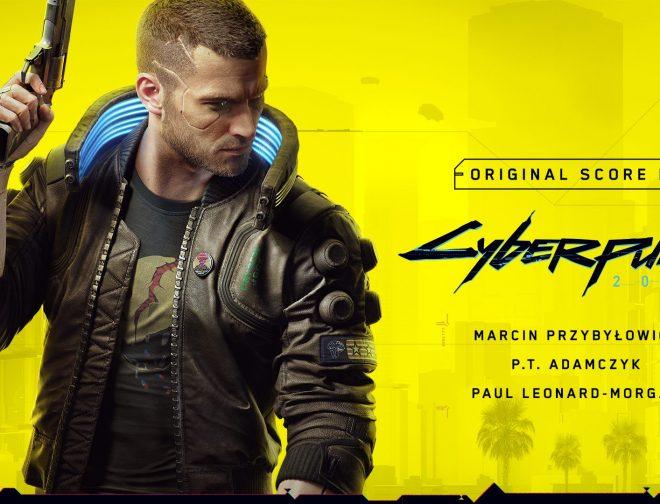 Fotos de CD PROJEKT RED lanza la banda sonora de su videojuego Cyberpunk 2077
