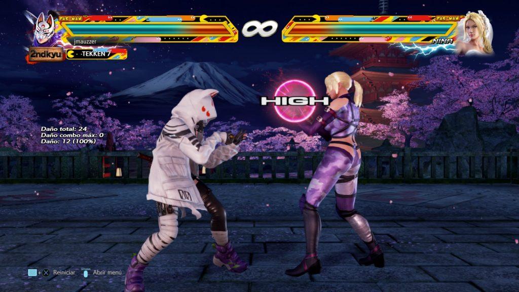 """Foto de Reseña: Temporada 4 de Tekken 7 y gameplay del personaje """"Kunimitsu"""""""