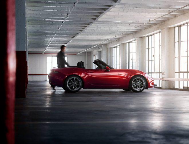 Fotos de Mazda se posiciona como la 'Mejor marca de automóviles' en Estados Unidos