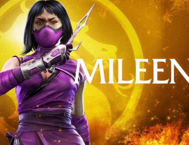 Fotos de Mortal Kombat 11 Ultimate: Estupendo y divertido gameplay del personaje de Milena