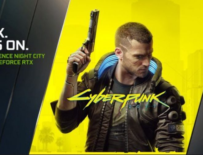 """Foto de La entrevista a los desarrolladores de """"Cyberpunk 2077"""" de NVIDIA incluye imágenes de juego nunca vistas"""