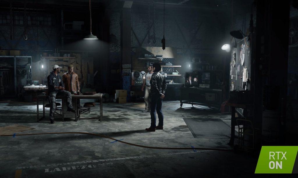 Foto de Nuevos videos muestran el ray tracing y NVIDIA DLSS en Call of Duty: Black Ops Cold War