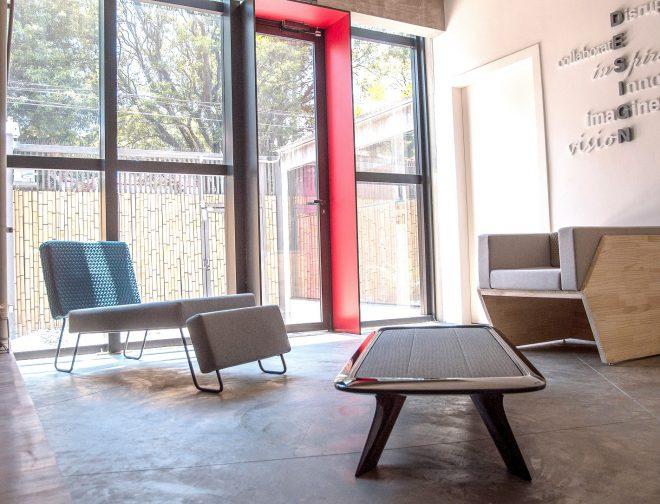 Foto de Nissan transforma su diseño automotriz y lo lleva al interior del hogar de los clientes