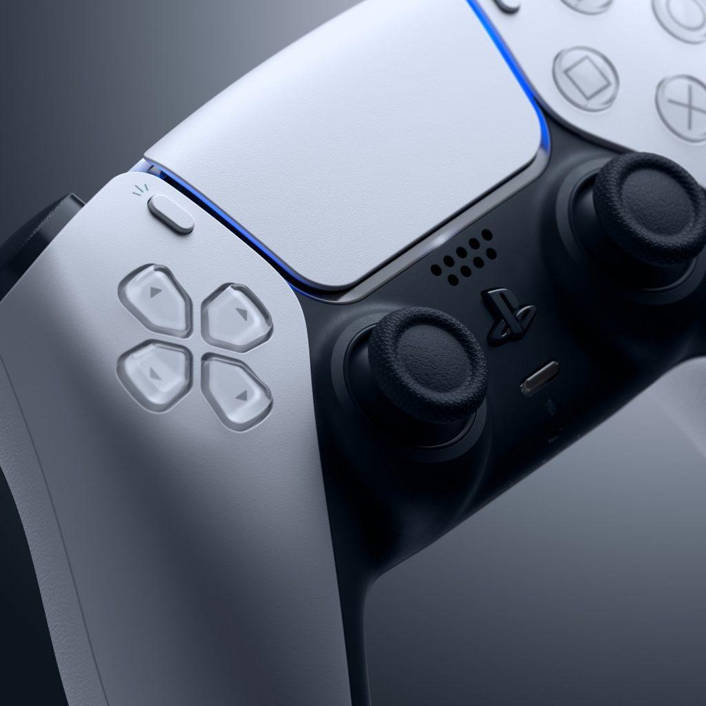 Foto de Desarman un control DualSense para conocer más sobre su tecnología