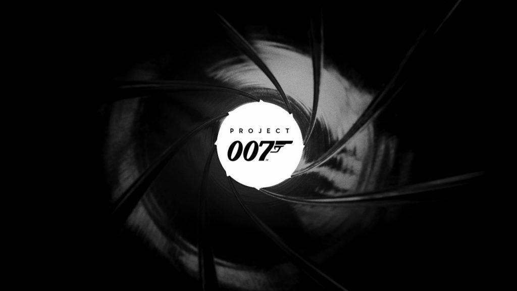 Foto de Se anuncia Project 007, el nuevo videojuego sobre James Bond de IO Interactive