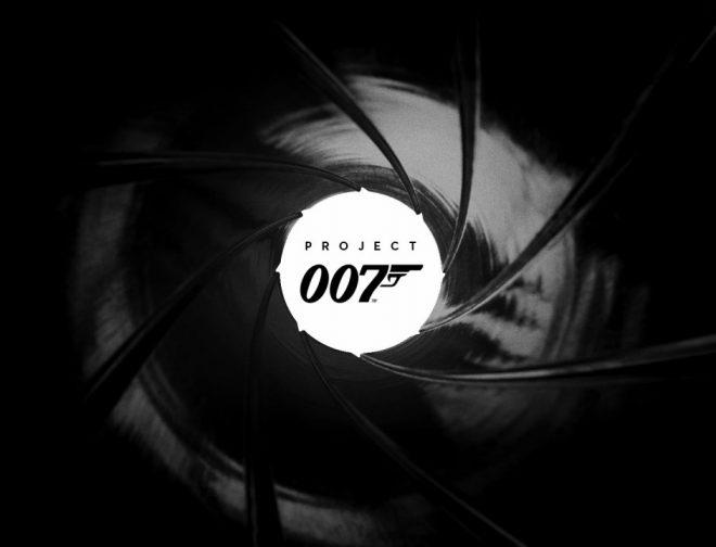 Fotos de Se anuncia Project 007, el nuevo videojuego sobre James Bond de IO Interactive