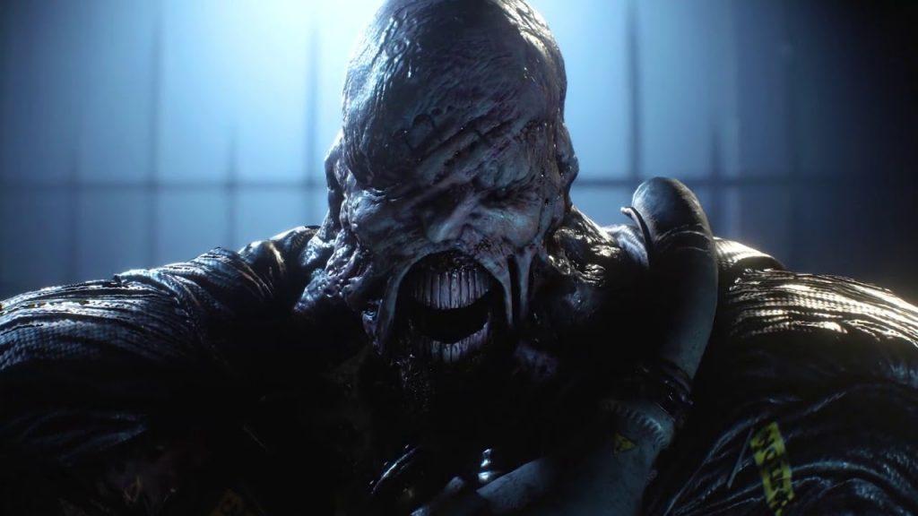 Foto de Las primeras imágenes de la Mansión Spencer y los S.T.A.R.S. en la película Resident Evil