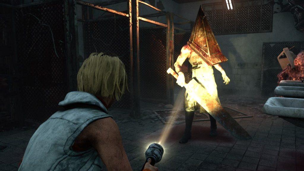 Foto de Se daría a conocer el posible regreso de Silent Hill para PlayStation 5