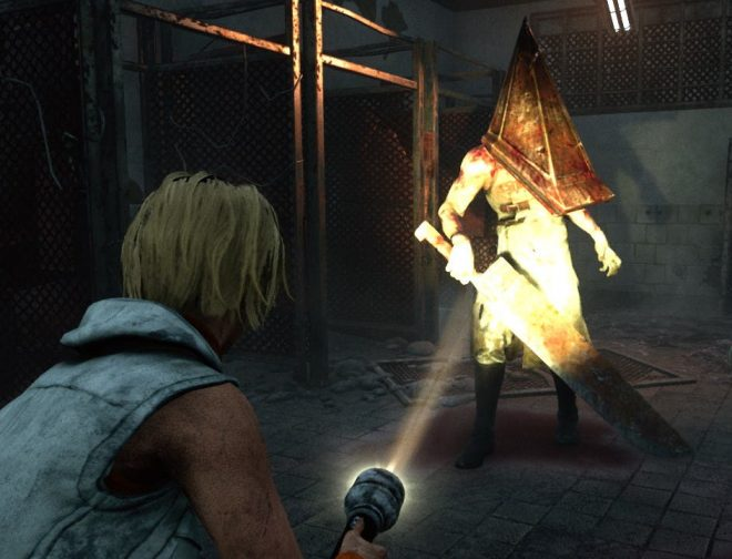 Fotos de Se daría a conocer el posible regreso de Silent Hill para PlayStation 5