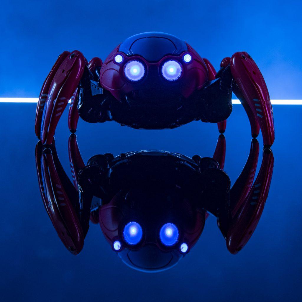 Foto de Ya se puede conseguir de forma real el Spider-Bot, que sale en el juego Marvel's Spider-Man