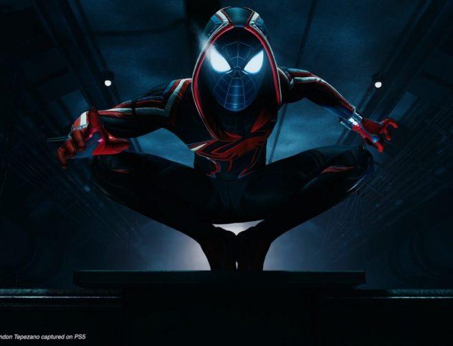 Foto de Conoce más del nuevo e increíble modo foto de Spider-Man: Miles Morales