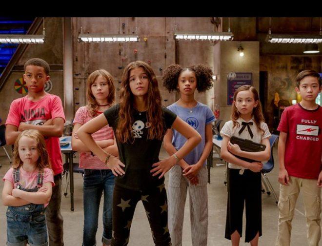 Foto de Netflix lanza el tráiler de 'Superheroicos' (We Can Be Heroes), lo nuevo de Robert Rodríguez