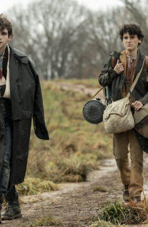 Foto de Llega el final de temporada de The Walking Dead: World Beyond a AMC hoy lunes